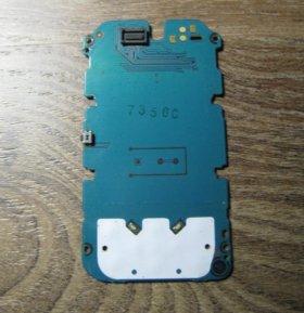 Подложка дисплея Nokia 5200 (оригинал)