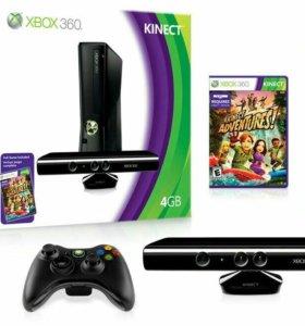 Xbox 360 +...