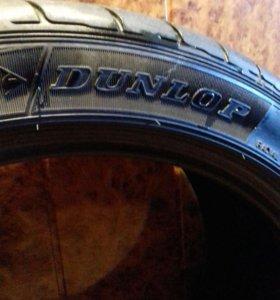255/40 r18 б/у Dunlop SP Sport Maxx