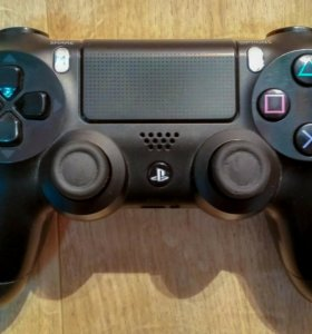 Dualshock 4 для PlayStation 4