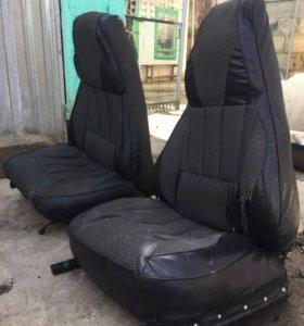 Комплект сидений 2107