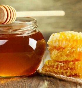 Мёд (Алтайский край)