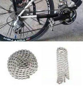 Цепь на велосипед 8 или 24 скорости