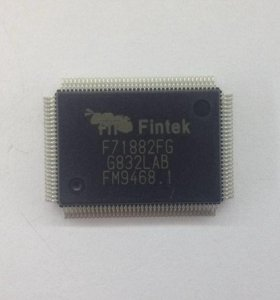 Fintek F71882FG