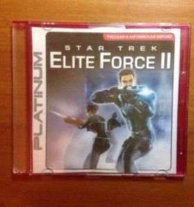 Star Trek Elite Force 2