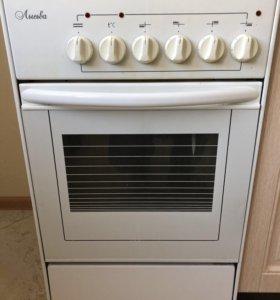 Плита электрическая «Лысьва» ЭП401СТ ТОРГ