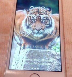IPhone 5s  Ростест.