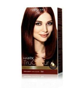 Cтойкая краска для волос «Цвет-Эксперт»