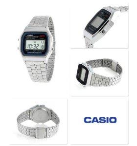 Часы Casio retro classic
