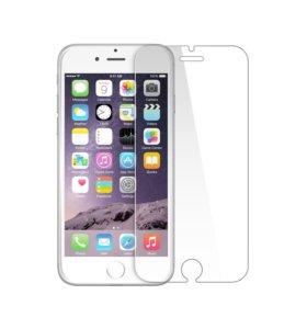стекло для iPhone 6/6s