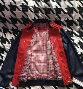 Бомбер ( куртка ) Zara man