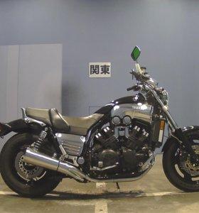 Yamaha V-Max 1200, 1998