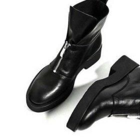 Ботинки 36, 37, 38, 39 размер