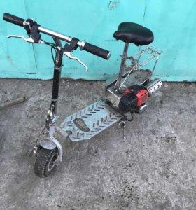 Продам Японский Мини-скутер.