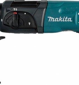 Перфоратор Makita HR2470
