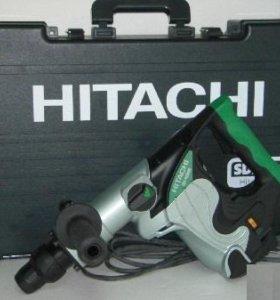 Перфоратор / отбойник hitachi DH40MR