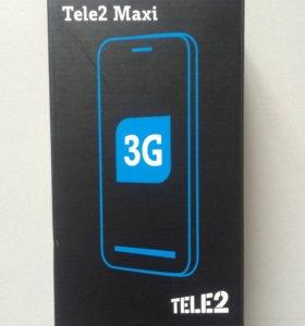 Смартфон Теле2