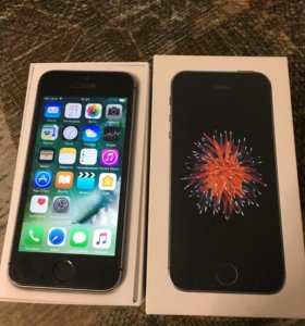 iPhone SE 16g iOS 10.3.3