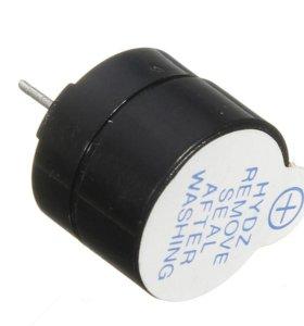 Зуммер 5v 85 dB