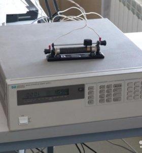 Источник питания лабораторный HP 6624A