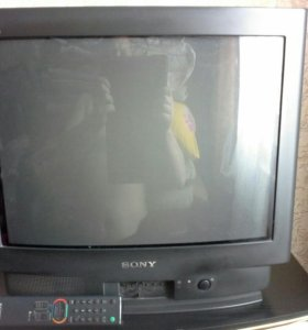 Телевизор SONY и LG