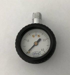Контроллер давления в шинах