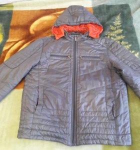 Мужская куртка .(весна -осень)