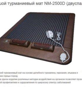 Турманиевый матрас NM-2500D Нуга Бест (Nuga Best)