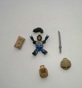 Лего фигурка ограниченная серия с аксессуарами