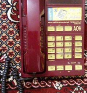 Телефон Русь-28 Соната с АОН