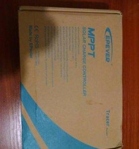Контроллер mppt Epever tracer 3210A30A