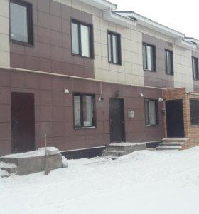 Квартира, свободная планировка, 81 м²
