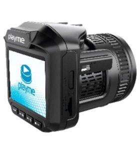 Видеорегистратор антирадар Playme P400