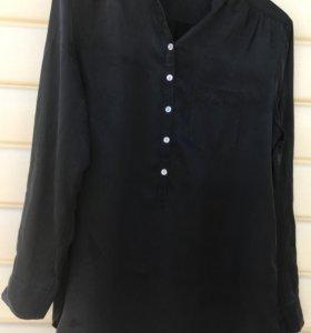 Рубашка, женская, размер 44-46, H&M.