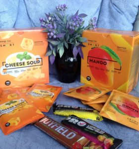 Energy Diet Smart - сбалансированное питание