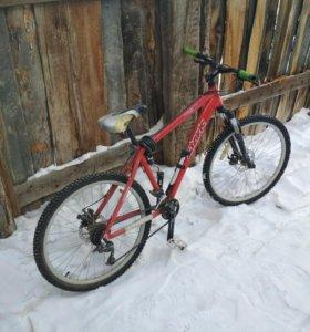 Продам велосипед stark funriser