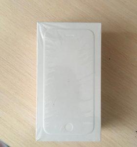 Коробка iPhone 6, 64 гб