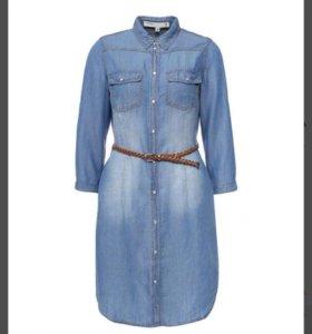 Платье джинсовое conceptclub