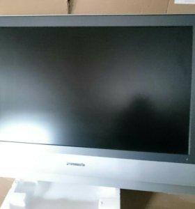 Телевизор LCD PANASONIC VIERA+телевизор LG