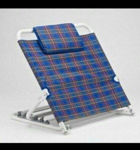 Подставка под спину для лежачих больных новая