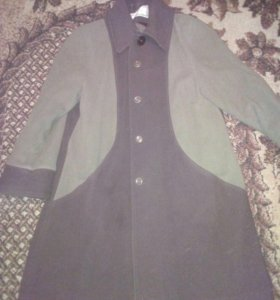 Женское пальто,50-52