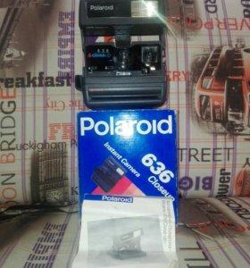 Камера Polaroid 636 Close Up