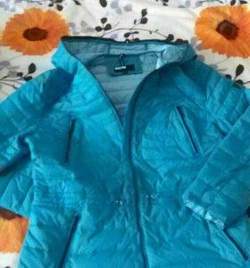 Осенняя куртка.
