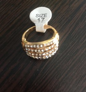 Продаю кольцо