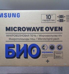 Микроволновая печь Samsung ME81ARWГАРАНТИЯ 1 ГОД.