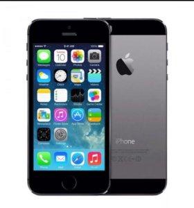 iPhone 5s 16 gb 📱