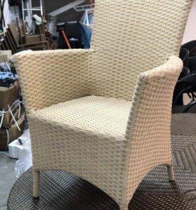 Кресло Анкор из искусственного ротанга