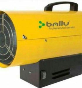Газовая пушка Ballu bhg-10.
