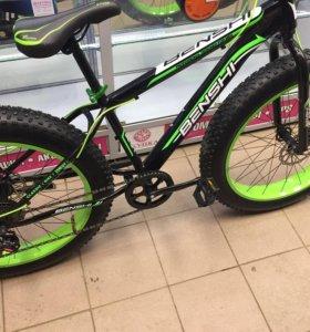 Велосипед Benshi
