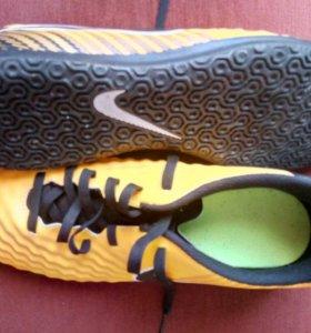Бутсы Nike Magista Obra II FG SR